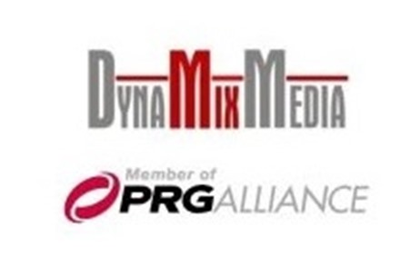 DynaMix Media Joins as PRG Alliance's Newest Member in India