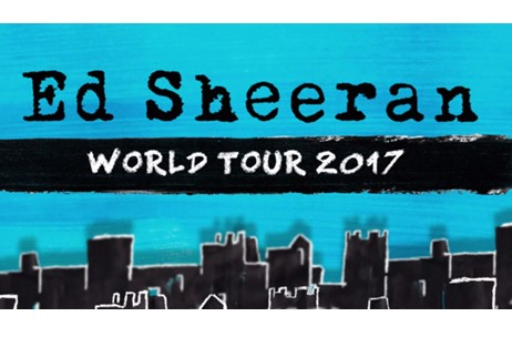 Ed Sheeran to Perform in Mumbai in November
