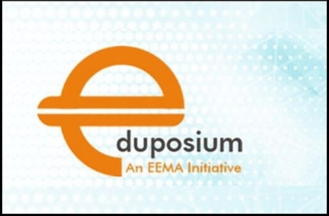 Global Industry Icons & Educationists Inspires Event Students at the EEMA Eduposium 2020
