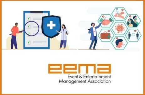 EEMA Recommends Covid Risk Compliance Committees in SOPs for Post-pandemic Events