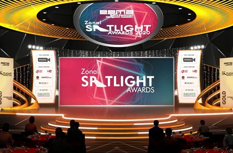 Over 14,000 Tune in to EEMA Zonal Spotlight Awards 2020; Check out the Winners Here