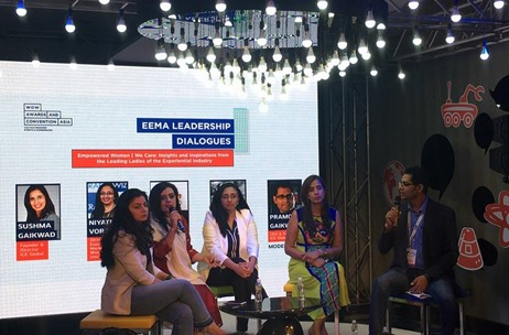 EEMA Leadership Dialogues at #wowAsia2017 Highlights Challenges and Opportunities Ahead