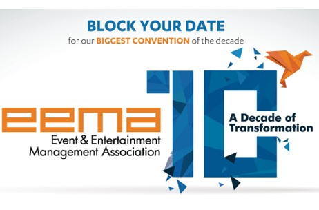 EEMAGINE 2017 Set to Celebrate 'A Decade of Transformation' of the Indian Events Industry