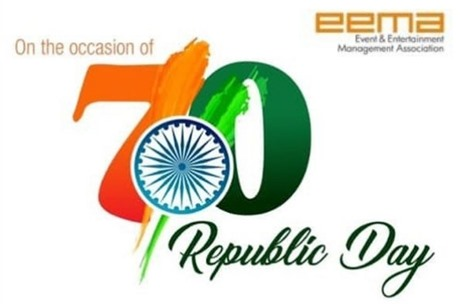Republic Day Celebrations at EEMA North