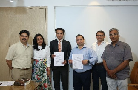 EEMA Signs an MOU with Primordial Center of Excellence for HR Development