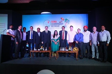 Turkey Opens Doors to India's Event Management Industry with the EEMA Leadership Retreat