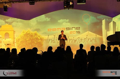 EEMAGINE 2016 Concludes with the Inaugural Spotlight Awards in New Delhi