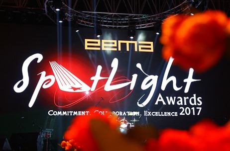 EEMA Honours Backstage Heroes of the Experiential Industry at EEMAX Spotlight Awards