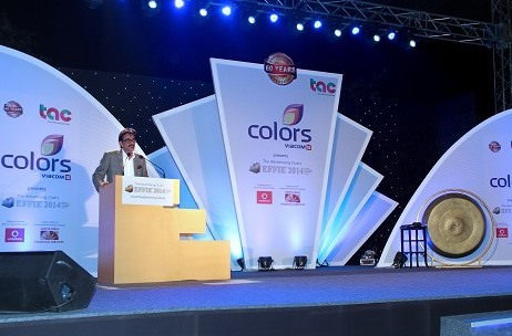 Colors, Vodafone and Aditya Birla Group associate with The EFFIEs
