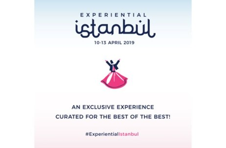 Experiential Planner Partners with KM Events, Turkey to Present: Experiential Istanbul for Weddings