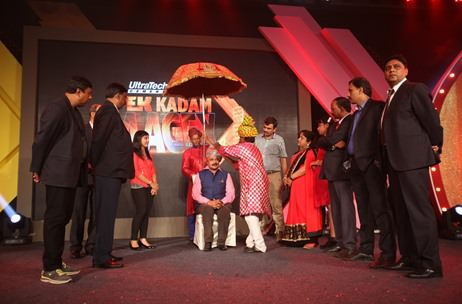 Encompass Events Manages UltraTech Dealer Felicitation for East A