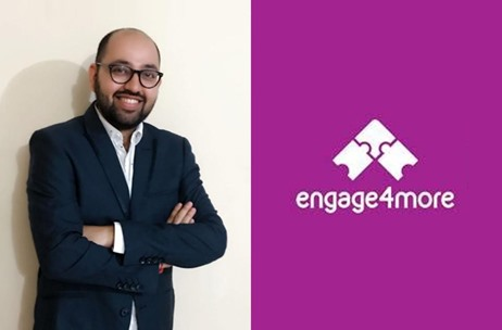 Samir Vithlani To Head Corporate Activation At engage4more As Vice President For BeyondmyCubicle