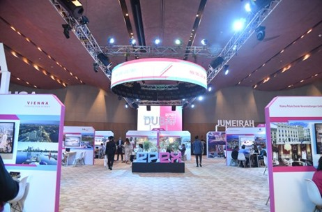 Top European & Middle East Destinations, Hotels and Products First to Confirm Participation at EPEX