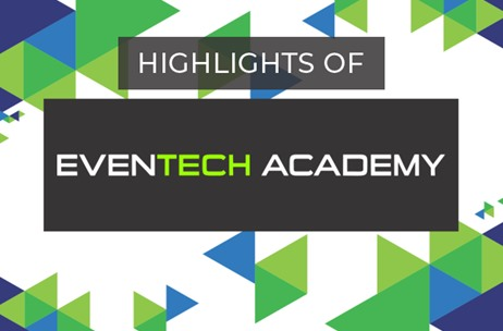 Highlights from the EvenTech Academy at the LIVE Quotient Awards 2019