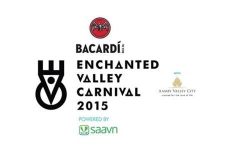 Bacardi EVC 2015 Allies With 'The Soma Project'; Announces Day-wise Roaster