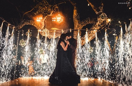 A Spectacular Wedding by Enjay Weddings and Luxury Events at Le Meridien Mahabaleshwar Resort & Spa