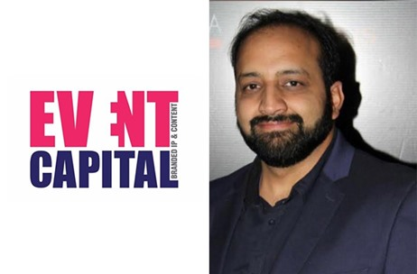 April'18 Breaks the Norm, Witnesses Spectacular Events: Deepak Choudhary, Event Capital