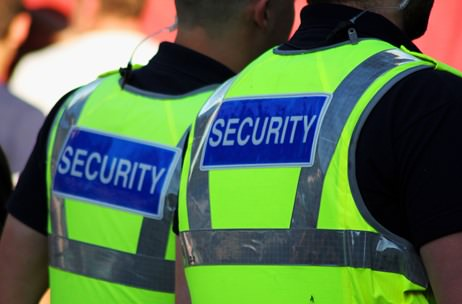 Event Security: Beyond Just Manpower