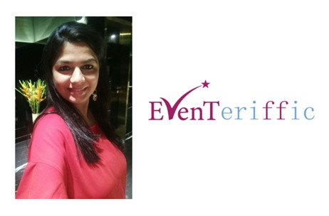 EvenTeriffic – Helping Create Distinctive Experiences at Events