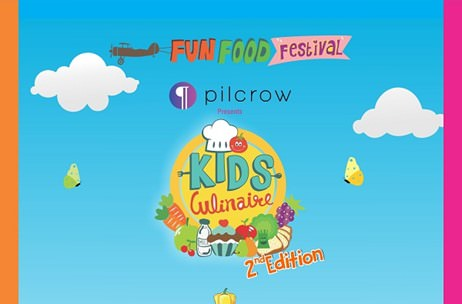 "Kids Culinaire: ""Like all growing children, our coming edition will be bigger, better & stronger."