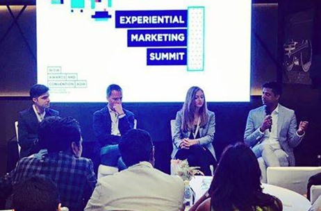 Insights from The Experiential Marketing Summit of #wowAsia2017
