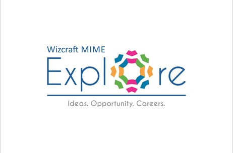 Wizcraft MIME Announces 'EXPLORE: Ideas, Opportunities, Careers' in Association with EVENTFAQS