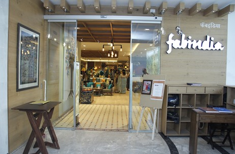 Fabindia Invests in 'Experience' with the Launch of Fabindia Experience Center in Mumbai
