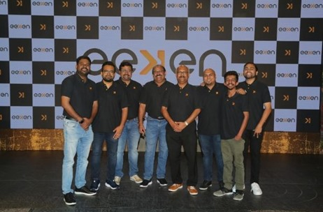 Fountainhead MKTG Conceptualizes the Launch of EEKEN from House of Paragon