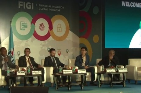 Acme Experience Managed The Financial Inclusion Global Initiative Symposium (FIGI) Hosted By MC Anuj