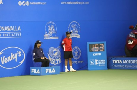 FILA India Turns Official Apparel and Footwear Sponsor For Tata Open Maharashtra