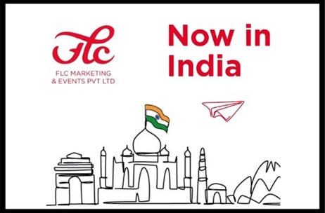 FLC - Leading Activations & Events Company Announces its Expansion in India