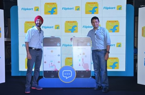 CRI Events manages the launch of Flipkart's new app in Delhi