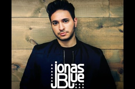 Sunburn Arena To Host Jonas Blue In India For Debut Showcase