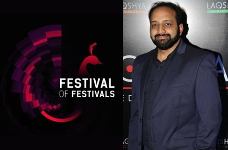 Debut Edition of Virtual IPs Collective 'Festival of Festivals' Attracts 25,000 eyeballs