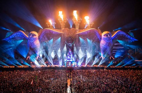 Electric Daisy Carnival India Announces Buddh International Circuit as the Venue; & Releases Lineup