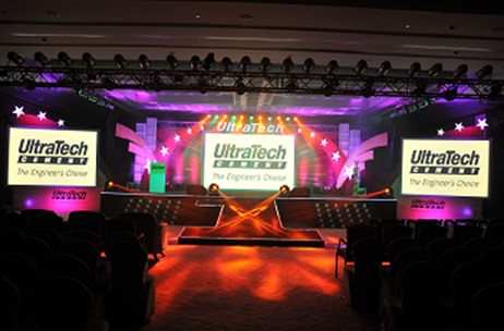 UltraTech felicitates its dealers in Gangtok and Chennai