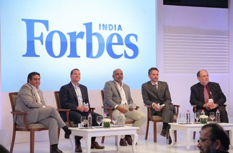Forbes India Conversations Organised By Brandwidth Events Presents Outlook On Sustainability
