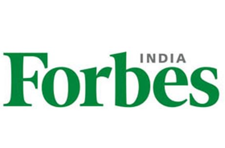 Percept partners the prestigious Forbes India Trophy 2015
