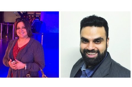 Vibgyor Brand Services Announces Two Key Appointments