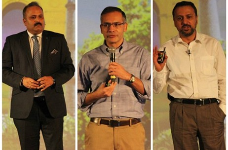 MDs & CEOs of Renault, MakeMyTrip & Gionee Inspire Innovation & Growth on Day 2 at EEMAGINE 2016