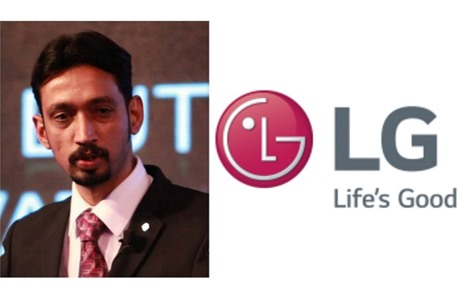 """Experiential will be the Primary Focus of Our Marketing Strategy""	—  Amit Gujral, CMO, LG India"