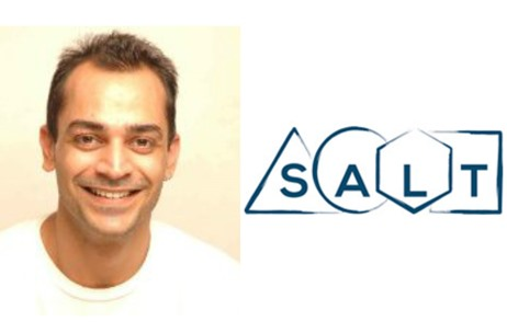 Rahul Bhasin Joins Salt Experiential Marketing as VP Special Projects