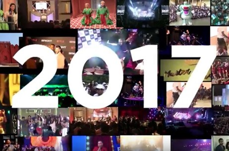 WATCH VIDEO: Fountainhead Mktg Releases Year In Review Video Highlighting The Best Of 2017