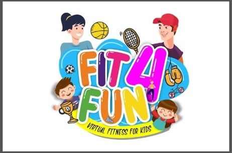 Aura Integrated's Virtual Fit4Fun for Kids Kicks Off 28 October