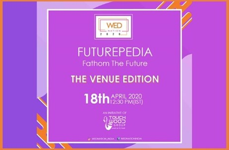 After a Successful Edition of Wed Nation, Touchwood Group Announces 'Futurepedia- Fathom The Future'