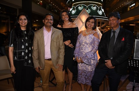 'Zoya' from the House of Tata Launches 2nd Store in Mumbai; Magnanimous Events Manages Execution