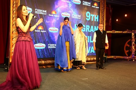 9th Edition of the Jagran Film Festival Awards Honors Best Cinematic Talent of The Year Gone By