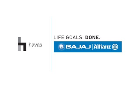 Havas Bags Integrated Media Duties of Bajaj Allianz; Account Size Estimated Upwards of INR 50Cr