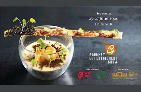 Gourmet Entertainment Show, Two-Day Extravaganza Reveals its 3rd Edition Dates!