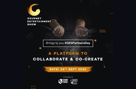 #GESPartnersDay, an Initiative of EVENTFAQS Media and Touchwood Group, to be held on Sept 24